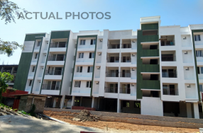 New Flats & Apartments in Kadavanthra | Flats for sale in Kadavanthra
